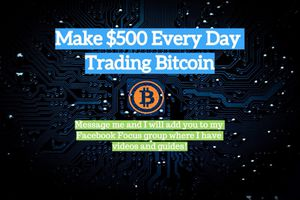 I'll show you how to trade bitcoin