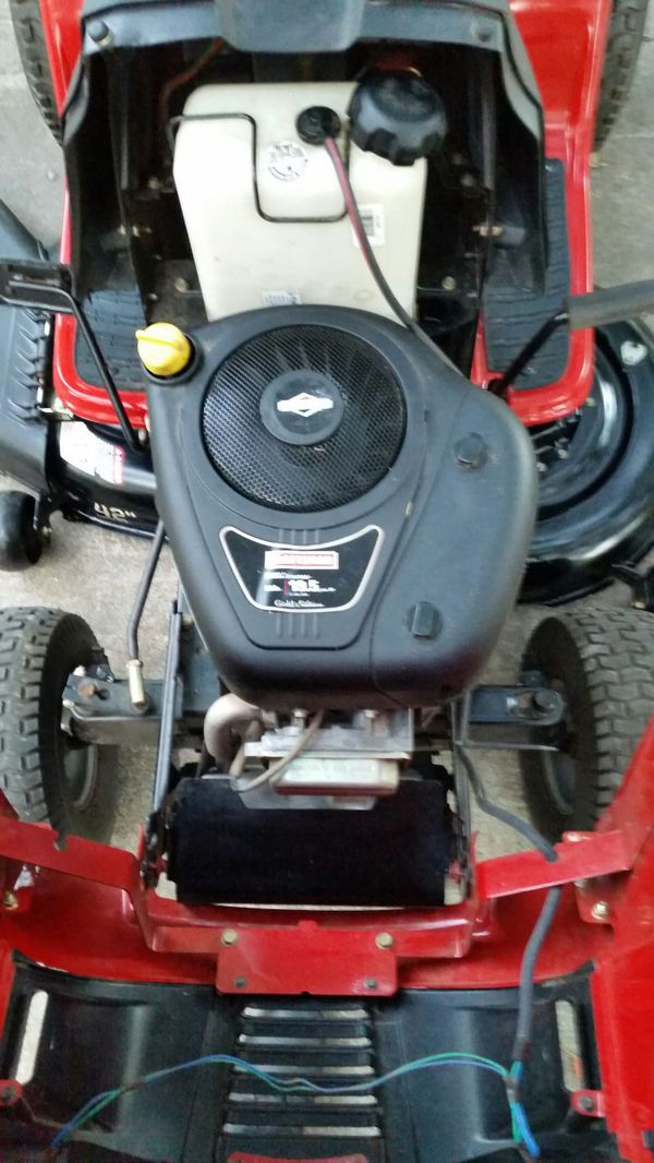 Craftsman 2000 Series Mower : Craftsman lt tools machinery in lakeland fl