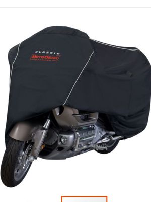 7 classic motorcycle covers different sizes