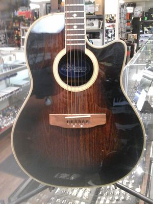 Applause Guitar