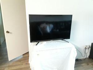 Hisense 42 inch LED tv