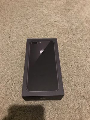iPhone 8 Plus 64GB - T-Mobile (Brand New)