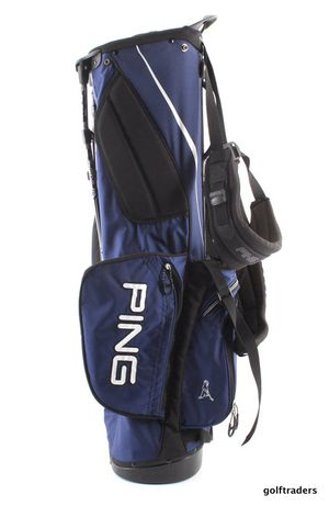 Ping 4 Series Light Golf Bag with Legs