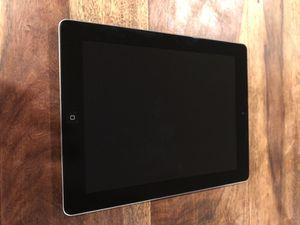 iPad 4th Generation Wi-Fi 16GB