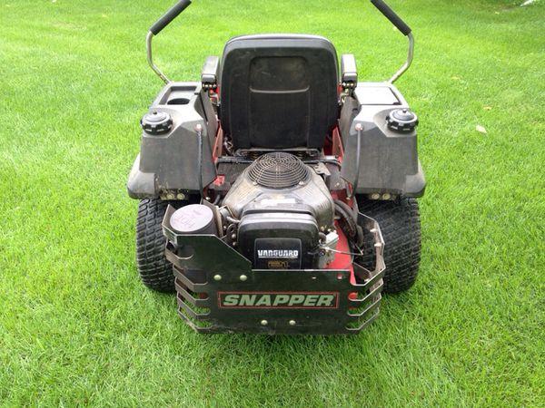 Snapper Zero Turn Mower Home Amp Garden In West Chicago