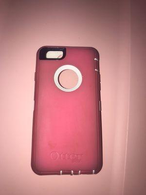 iPhone 6 Otterbox Defender