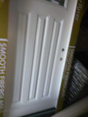 36X80 door new left hand price is firm