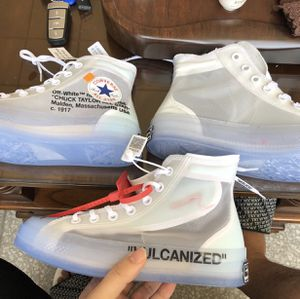 Off white converse official