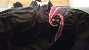 Coogi jacket