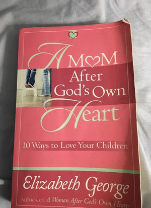 Christian mom book