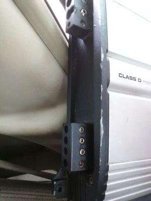 JL Audio 1400 watt class D