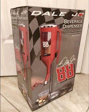 NEW! Dale Jr. Beverage Dispenser