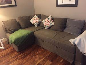 Ikea sleeper sofa