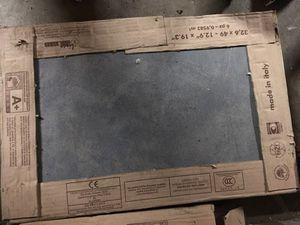 Free box of tile