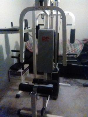 DP Infinity 3 Home gym esquimalt