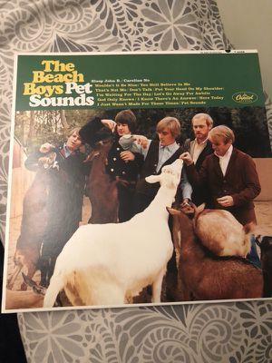 The Beach Boys- Pet Sounds