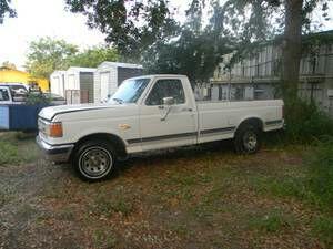 1987 Ford f150 Towyard impound ref# $1425 facebook/OcoeeDeals pickerstv.com
