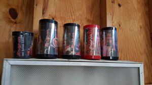Limited edition snap on mugs