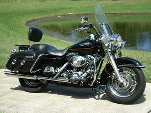 1999 Harley Davidson Flhrc Road