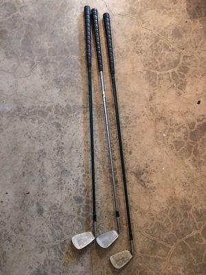 3 golf kobra golf clubs