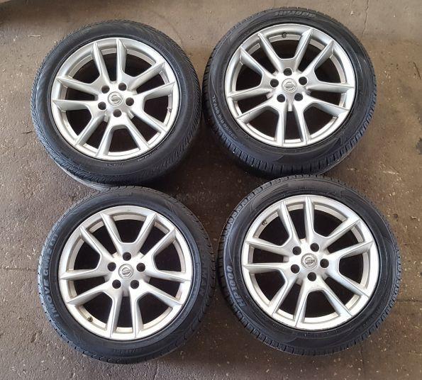 2009 2010 2011 2012 2013 2014 Nissan Maxima Wheel Rim Set