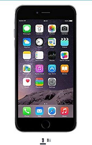 Iphone 6s plus Tmobile 16gb