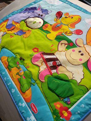 Interactive Blanket