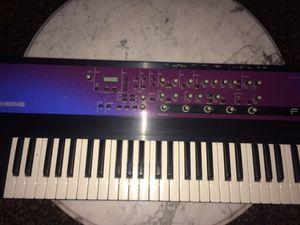 ENSONIQ-FIzmo keyboard for sale