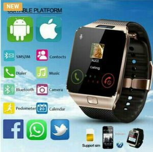 Nice brand new 2018edition smart watch great camera text pics get on Facebook and twitter