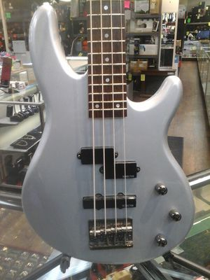 Schecter Bass Guitar