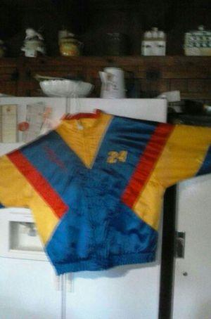 Jeff Gordon. Jacket