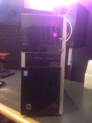 HP ENVY Desktop 700 414