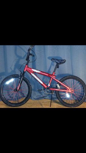 Boys BMX Bike Needs new brakes 20x1.25inch 53-406