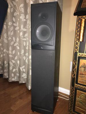 Infinity Tower Speakers RS4