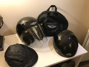 Harley Davidson Helmets/Hat