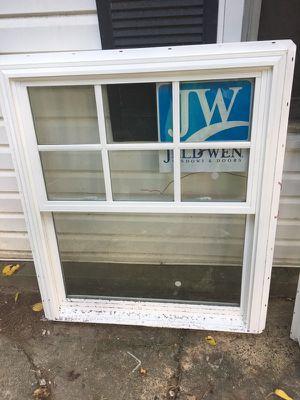 Jeld wen windows