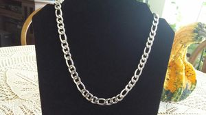 Brand New Stainless Steel Necklace !!