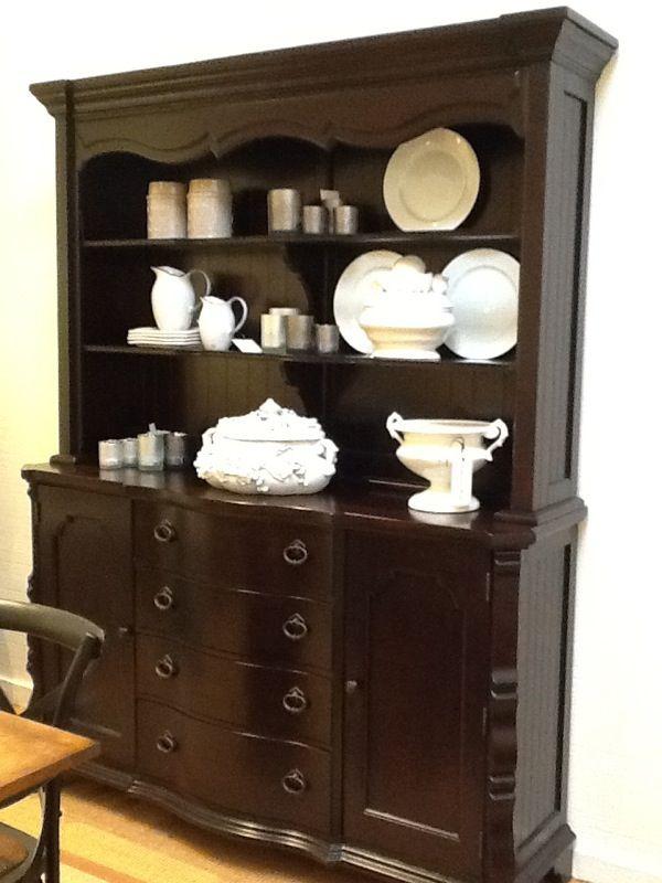 Lexington buffet hutch furniture in tukwila wa offerup for Bedroom furniture 98188