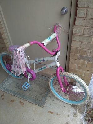 Kids bicycle ( good condition )