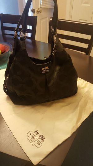 Coach Shoulder Bag, like new!