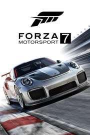 Forza7 xbox one