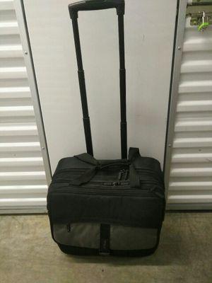 Targus rolling bag