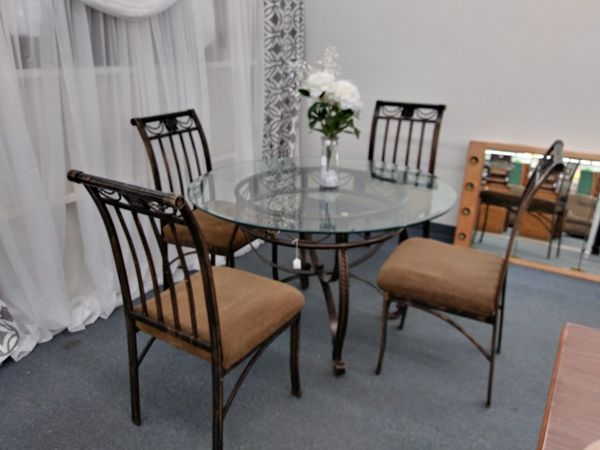 Dinning Room Table Furniture In Toledo OH