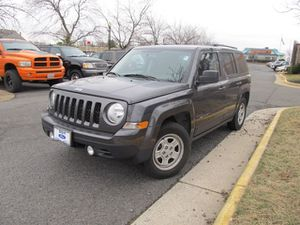 2016 Jeep Patriot 44678miles. Finance all qualify TAX ID Wellcome🚗🚗🚗✒💰