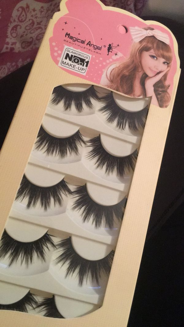 Eyelashes Beauty Health In Modesto Ca