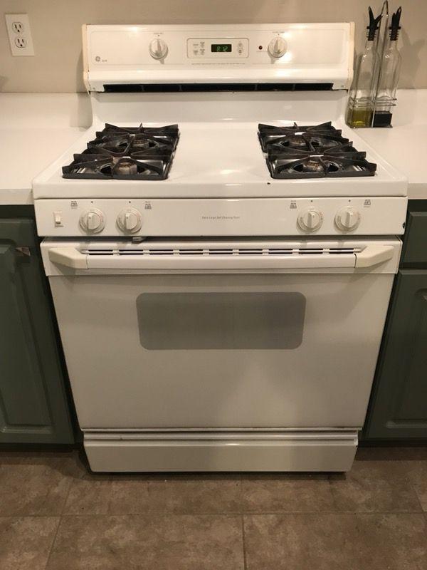 GE XL44 Gas Range Appliances in Chandler AZ OfferUp