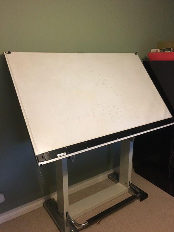 Leonar Neolt Professional Drafting Table General In