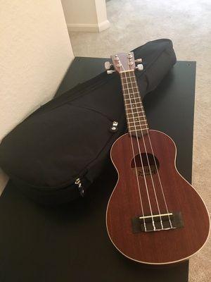Brand New LANIKA ukulele!