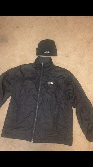 Men's North Face Fleece - Size L
