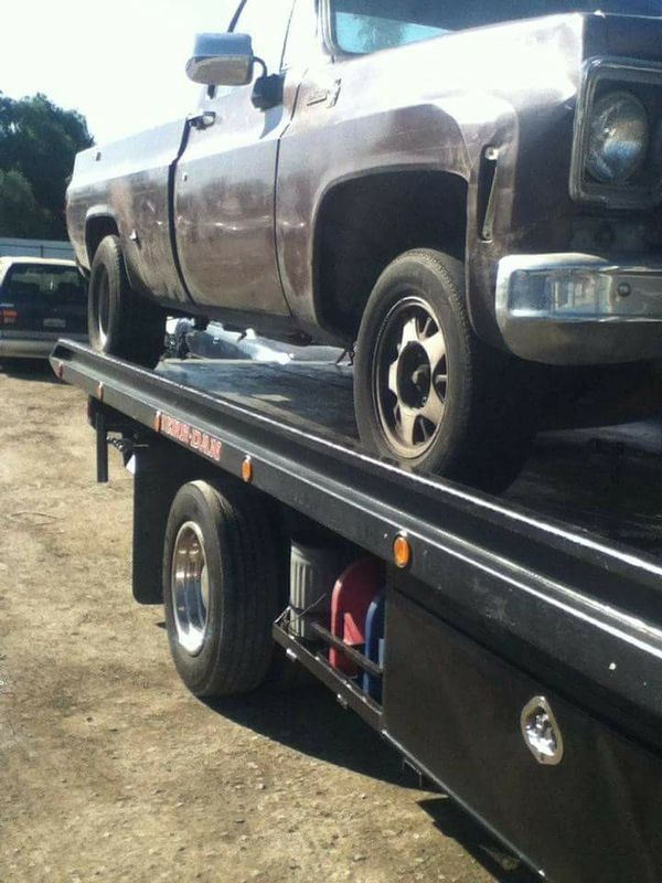 Free pick up for unwanted cars (Cars & Trucks) in Los Angeles, CA ...